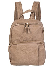 Urban Originals Bold Move Backpack