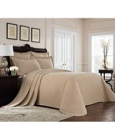 Williamsburg Richmond Twin Bedspread