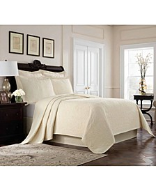 Richmond King Coverlet