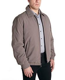 Men's Classic Golf Jacket