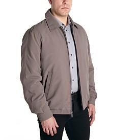 Perry Ellis Men's Classic Golf Jacket