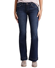 Avery Flared Trouser Jeans