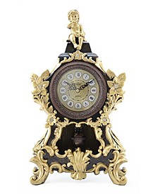 Table Clock with Angel