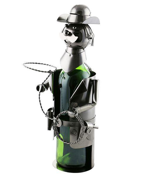 Wine Bodies Cowboy Wine Bottle Holder