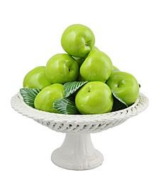 Italian Bowl of Apples