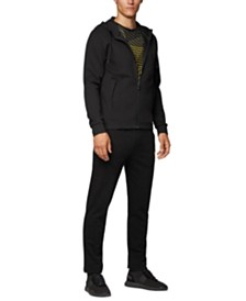 BOSS Men's Halko Regular-Fit Jogging Trousers
