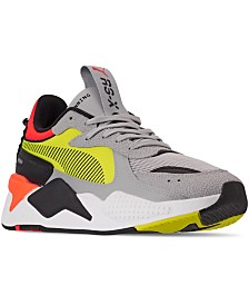 Puma Men's RS-X Casual Sneakers from Finish Line