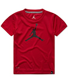 Toddler Boys Jumpman-Print T-Shirt