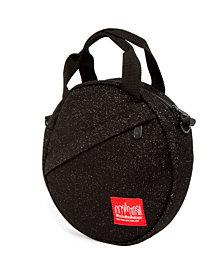 Manhattan Portage Midnight Wonder Wheel Shoulder Bag