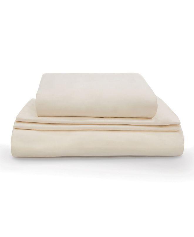 Naturepedic Cotton Sheet Set 400 TC Twin XL