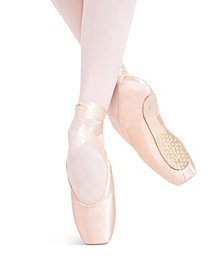 Tiffany Pro Pointe Shoe