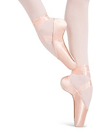 Kylee Pointe Shoe