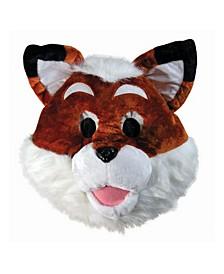 Adult Fox Mascot Masks