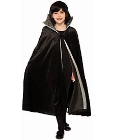 BuySeasons Kid's Vampire Cape