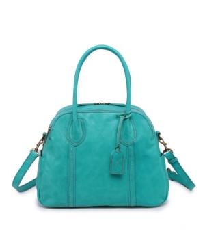 Vintage Handbags, Purses, Bags *New* Old Trend Retro Leather Hobo Bag $274.00 AT vintagedancer.com