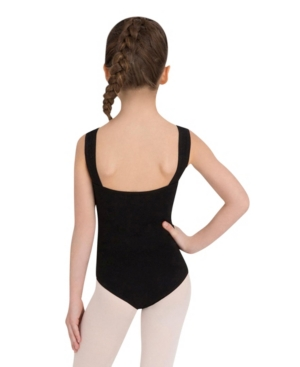 Capezio Big Girls Princess Tank Leotard