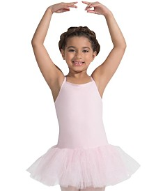 Capezio Little Girls Tutu Dress