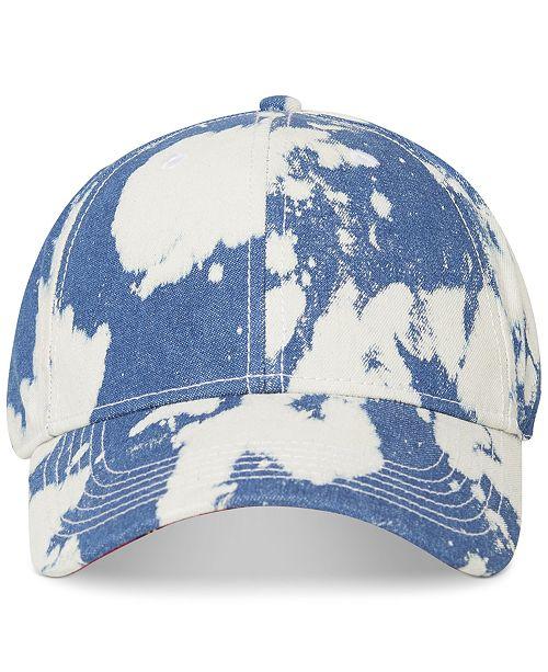 WeSC Men's Denim Stretch Hat