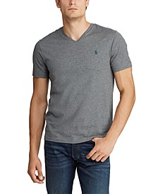 Men's Classic Fit V-Neck T-Shirt