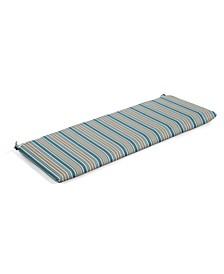 "Outdoor Bench Cushion, 48"" x 18"""