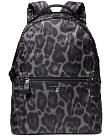 Michael Michael Kors Kelsey Nylon Large Backpack