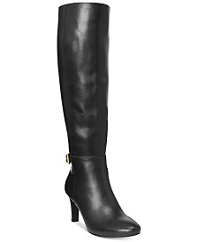 Lauren Ralph Lauren Eastwell Dress Boots