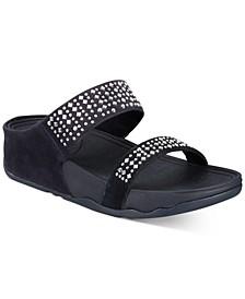 Novy Slide Sandals