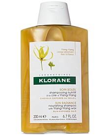 Nourishing Shampoo With Ylang-Ylang Wax, 6.7-oz.