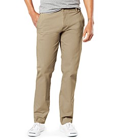 Men's Alpha Athletic-Fit Smart 360 Flex Twill Pants