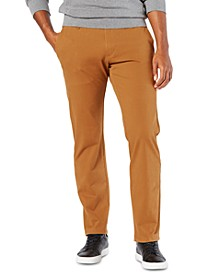 Men's Ultimate 360 Straight-Fit Chino Pants