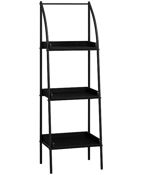 Monarch Specialties Bookcase