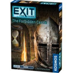 Thames & Kosmos Exit - The Forbidden Castle