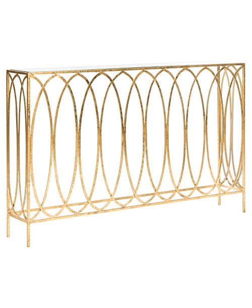 Safavieh Carina Console Table