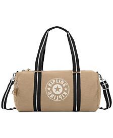 Kipling New Classics Onalo Duffle Bag