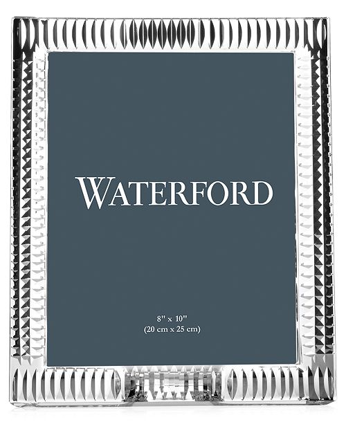 Waterford Picture Frame Lismore Diamond 8 X 10 Picture Frames