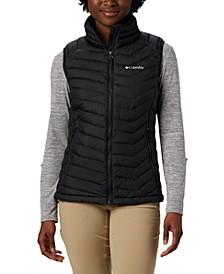 Powder Lite Omni-Heat? Vest