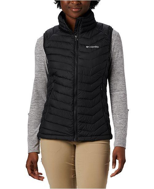 Columbia Powder Lite Omni-Heat™ Vest