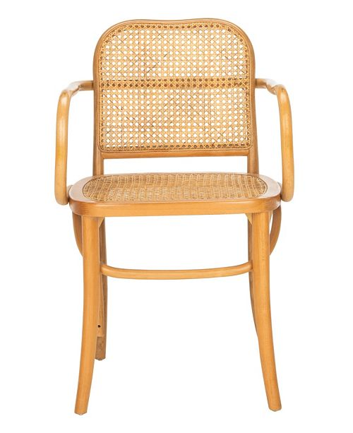 Stupendous Keiko Cane Dining Chair Quick Ship Ncnpc Chair Design For Home Ncnpcorg