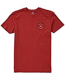 Toddler & Little Boys Logo-Print Cotton T-Shirt