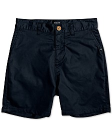 Quiksilver Big Boys Gooba Moola Chino Shorts