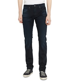 Buffalo David Bitton Men's Ash-X Slim-Fit Stretch Jean