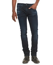 Buffalo David Bitton Men's Max-X Skinny-Fit Stretch Jeans