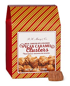 Caramel Pecan Clusters, Created For Macy's
