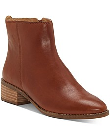 Women's Lenree Leather Booties