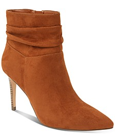 Taniah Booties
