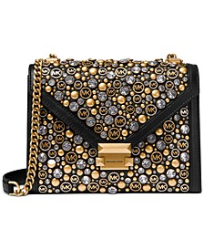 Whitney Limited Editon Shoulder Bag