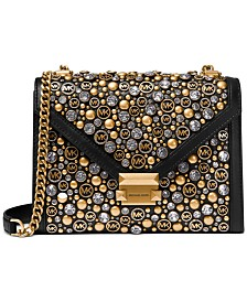 Michael Michael Kors Whitney Limited Editon Shoulder Bag