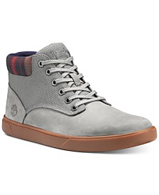 Timberland Men's Groveton Chukka Boot, Created for Macy's