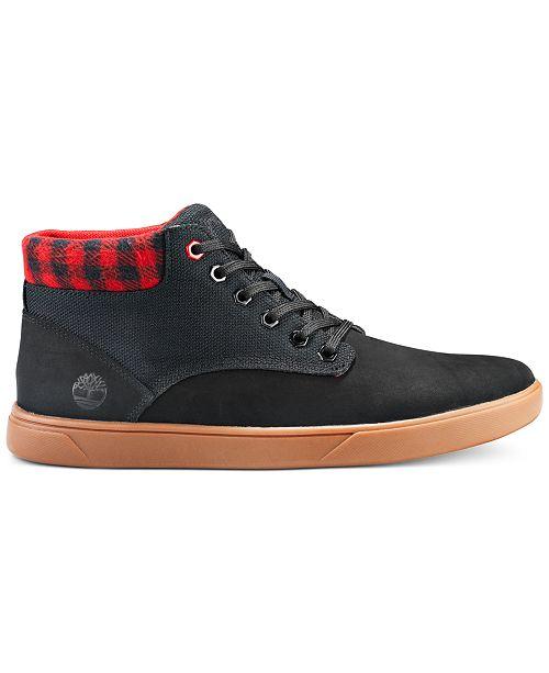 Men's Groveton Chukka Boot, Created for Macy's