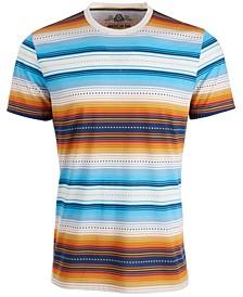 Men's Blanket Stripe T-Shirt, Created for Macy's